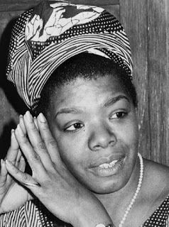 maya angelou shows and not tells her autobiography know wh Maya angelou is part of the fabric of modern america she has told her story of being she is best known for her six autobiographies, most notably 'i know why the caged 3 maya angelou poster: make a poster showing the different stages of the life of.