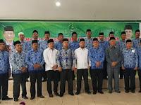 Jambore Majelis Taklim  2018 Kota Medan, Wadah Silaturahim MT Se-Kota Medan