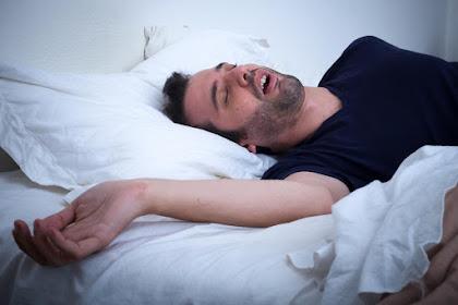 Mengapa Kita Perlu Tidur