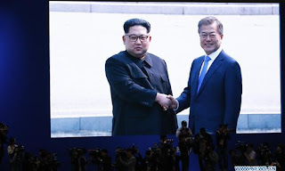 North, South Korean Leaders Meet Again