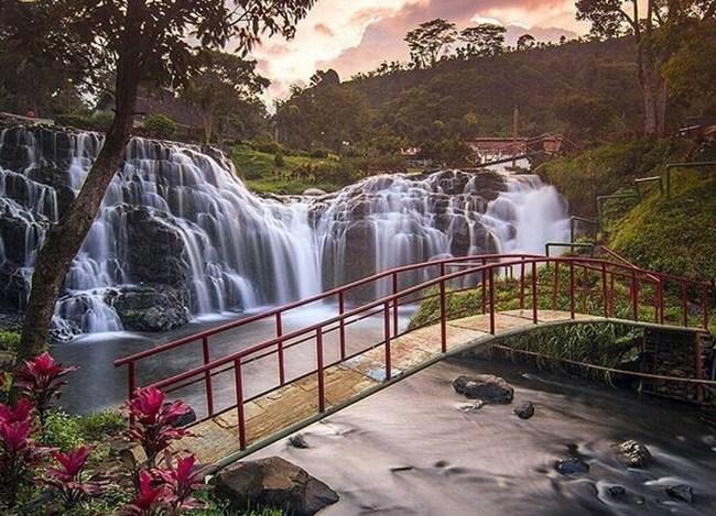 5 Tempat Wisata Air Terjun Di Bondowoso Yang Keren Banget Wisata
