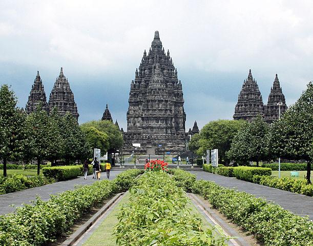 Peninggalan Sejarah Kebudayaan Hindu Budha Di Indonesia Yuk Baca