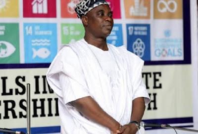 Wasiu Ayinde: Nigeria's Fuji Musician Becomes UN Ambassador