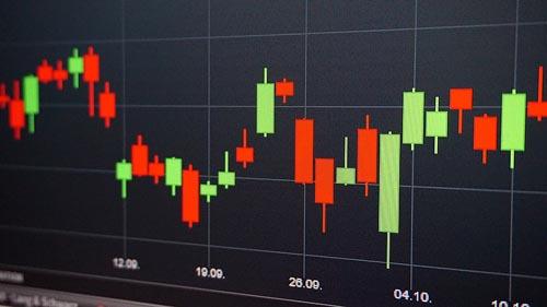pasar modal trading