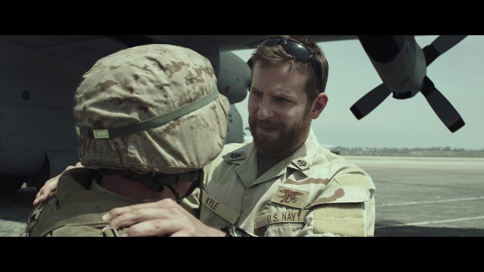 American Sniper (2014) 1080p BD25 3