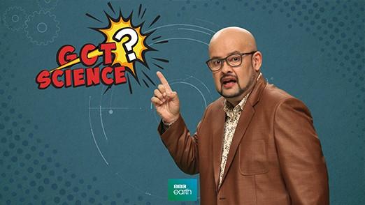 BBC Got Science Series Unifi Tv Channel 501