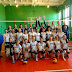 Юнацькі команди змагались у турнірі пам'яті Володимира Маланія