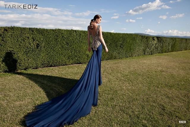 vestidos formales 2016