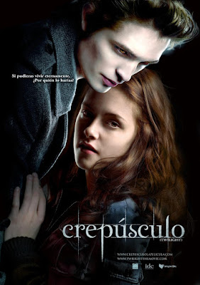 SAGA Crespuculo DVD R1 NTSC Latino