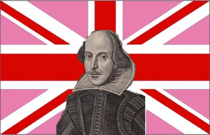 Shakespeare Gay 30