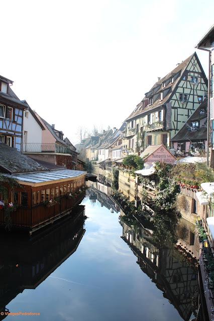 Alsàcia, França, Mercats de Nadal de Colmar