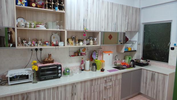 Kitchen Cabinet Kuala Terengganu Kabinet Dapur