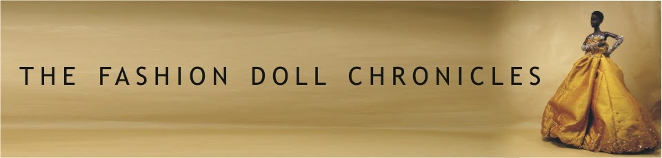 The Fashion Doll Chronicles