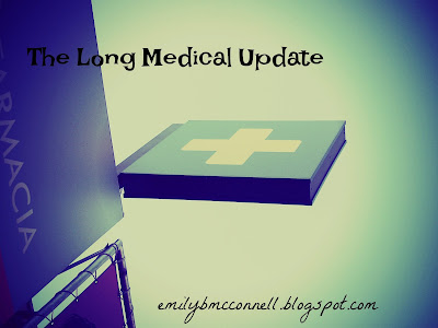 The Long Medical Update