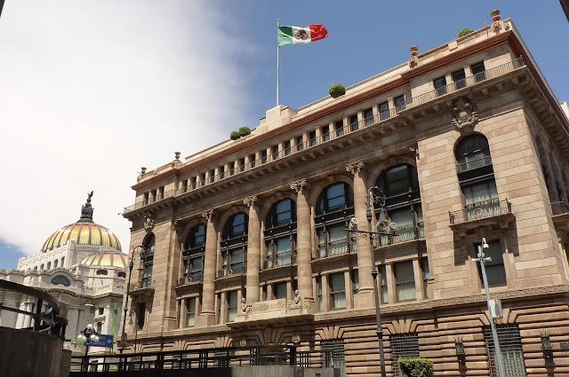 hechos históricos que cambiaron a México en el siglo XX