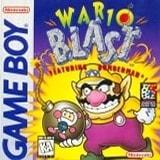 Wario Blast Featuring Bomberman!