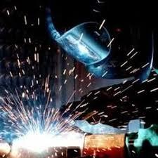 Cara Mengelas Pagar Besi Dengan Baik dan Rapih Hasilnya Bagus