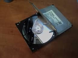 Como recuperar los datos de un disco duro