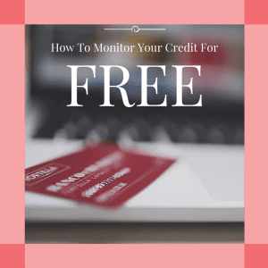 http://www.thetightwadteacher.com/how-to-monitor-your-credit-for-free/