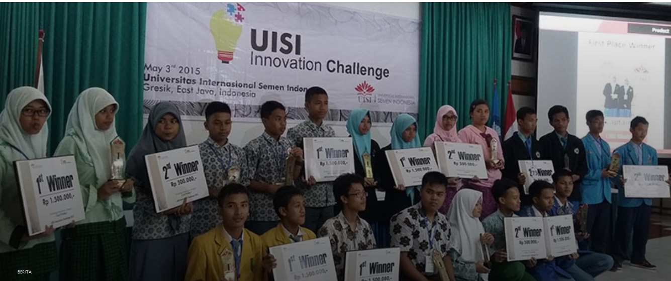 innovation challenge uisi