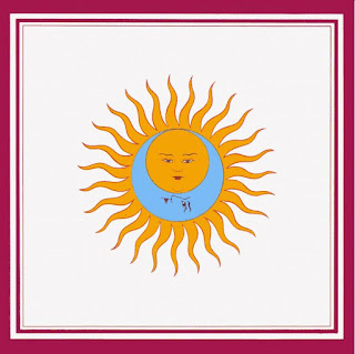 King Crimson, Larks' Tongues in Aspic