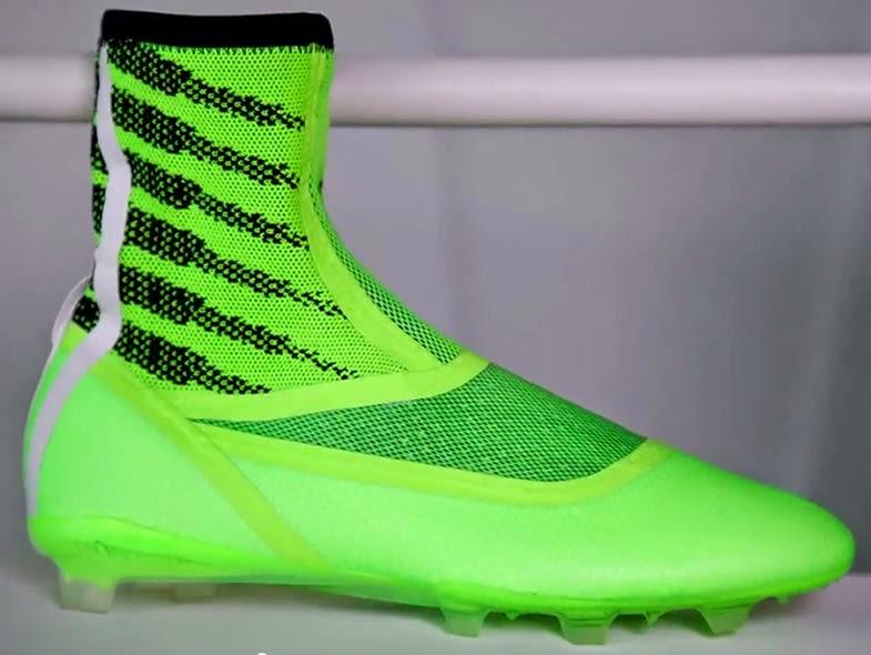 E aí... acha que a Adidas PrimeKnit FS poderia fazer frente à Nike Magista  e225f6e1dfd0c