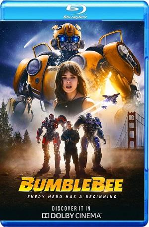 Bumblebee 2018 HDRip 720p 1080p
