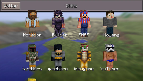 Minecraft Wars Star Server Mod