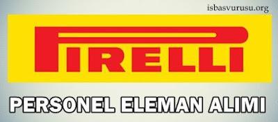pirelli-is-ilanlari