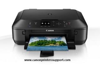 Canon PIXMA MG5550 Review