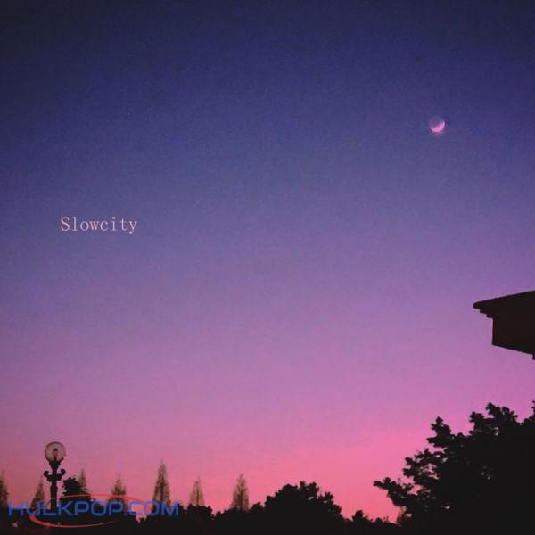 Slowcity – Pink Sky – Single