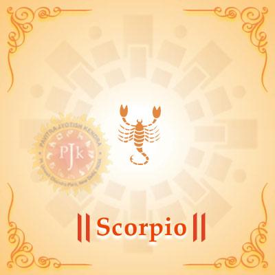 Weekly   Monthly Horoscope 2019   Susan Miller 2019: Scorpio