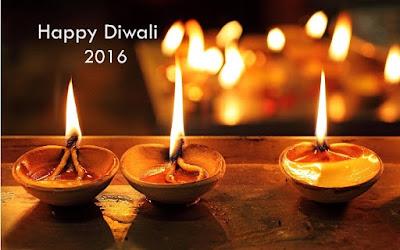 Diwali Diya Pictures