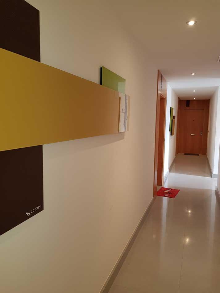 piso en venta calle benicarlo villarreal portal1