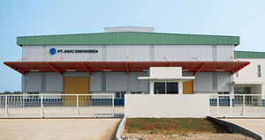 Lowongan Kerja PT. Asai Steel Processing (ASP)