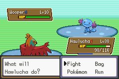 pokemon gaia screenshot 4