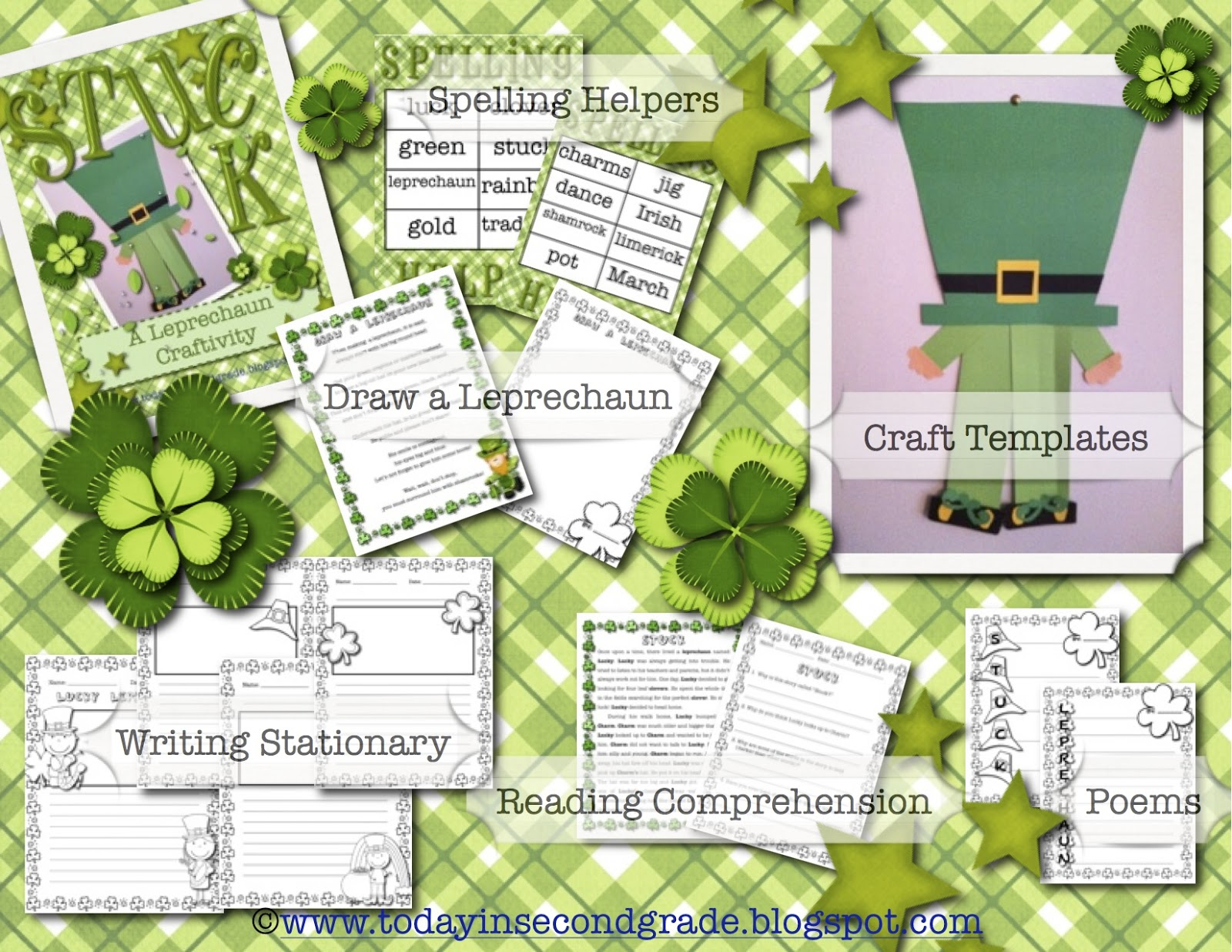 Let S Paint The Classroom Green