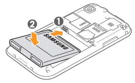 Troubleshooting Samsung Galaxy S4 That Does Not Respond To