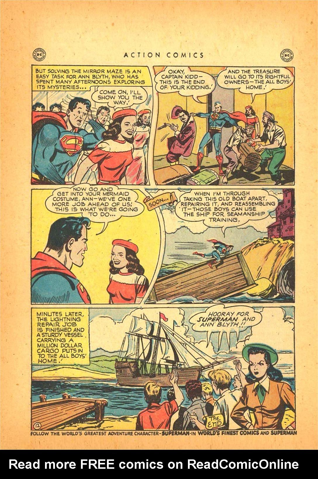 Action Comics (1938) 130 Page 12