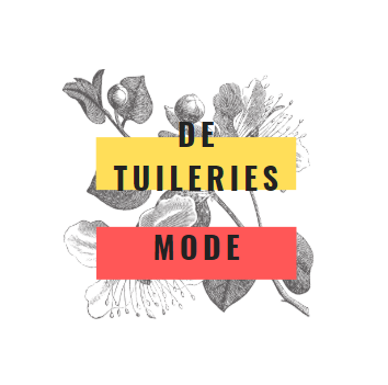 Shopee - De Tuileries Mode