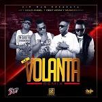 Jb,Gold Angel-Ft Ceky Viciny,Musicologo-La Volanta