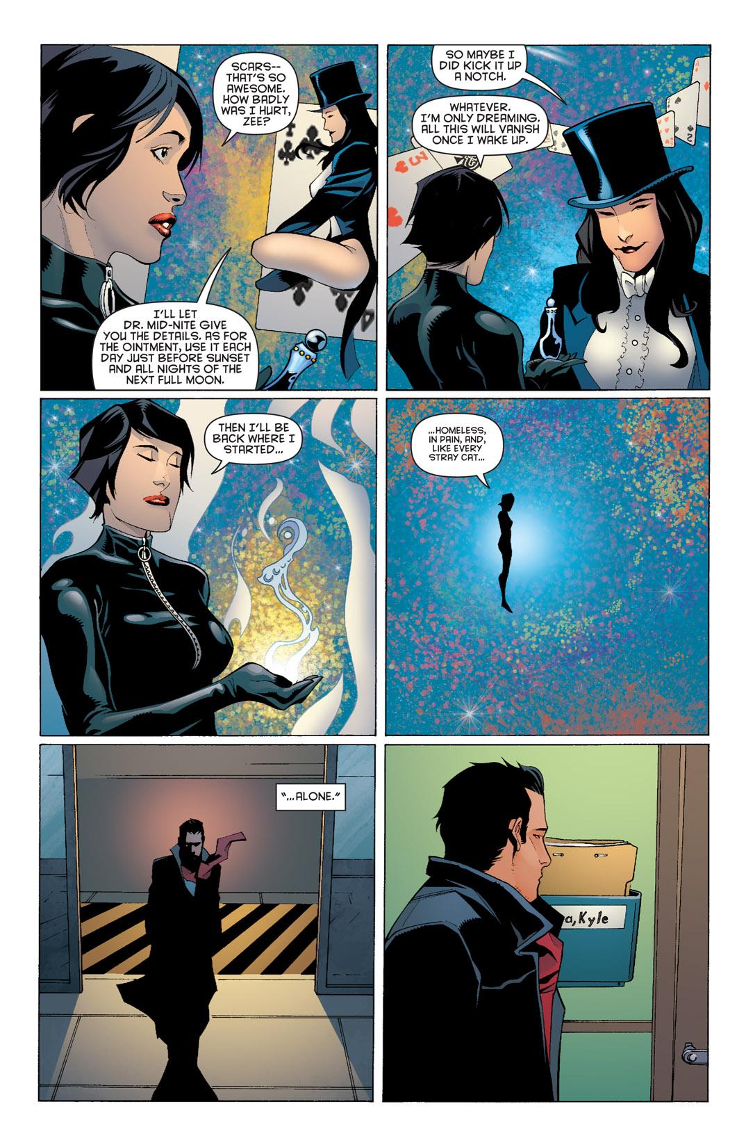 Detective Comics (1937) 850 Page 32