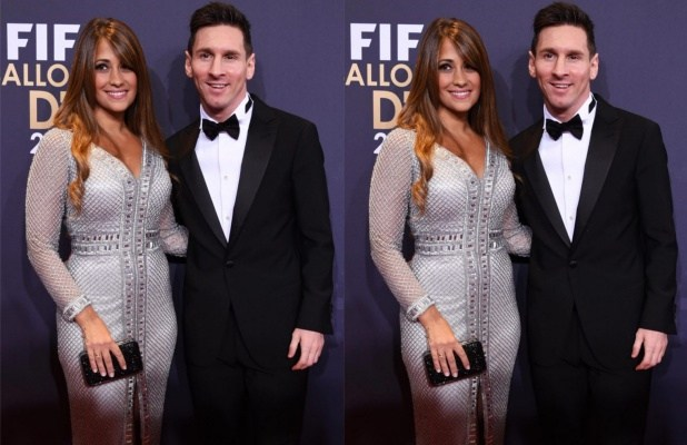 Messi and His Childhood Sweetheart Set to Wed after Two Kids