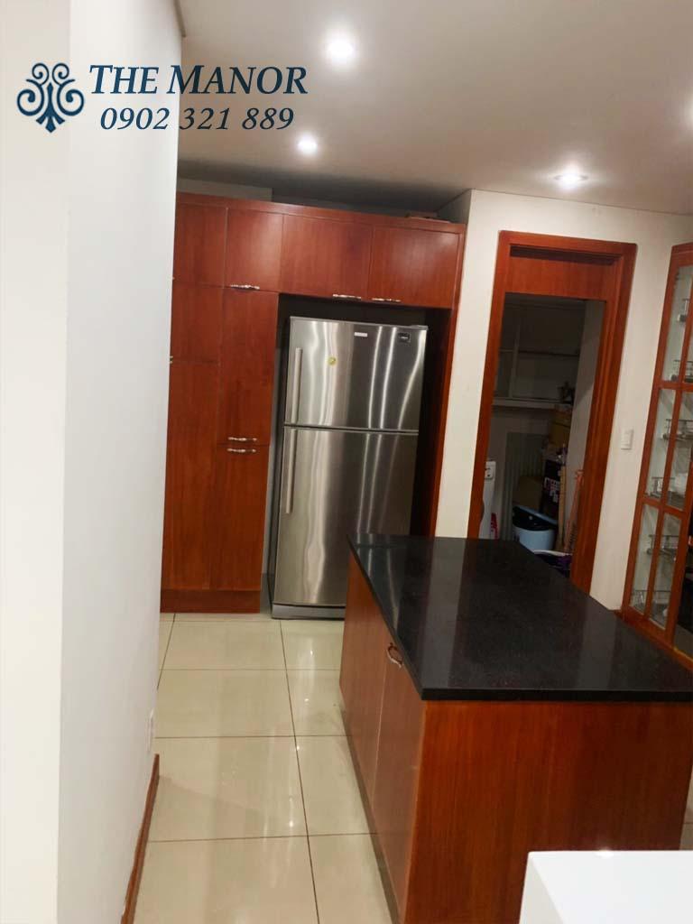 Rẻ nhất thị trường The Manor HCM cho thuê căn hộ 164m2 - hình 3