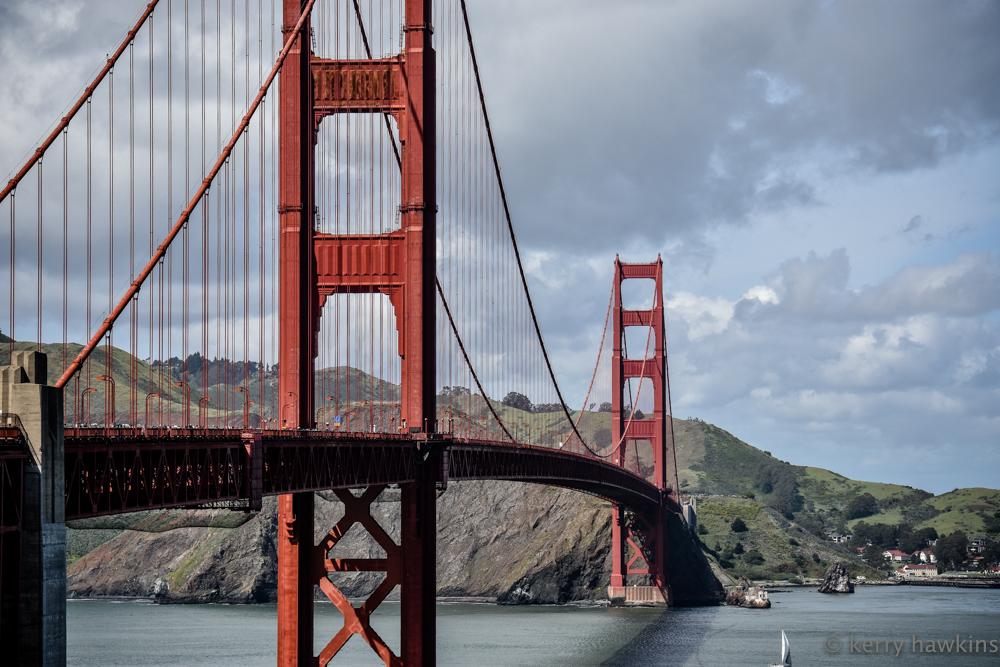 K Hawkins Photography And Design The Golden Gate Bridge