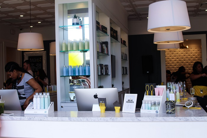 drybar tysons corner. drybar virginia. dc blogger. blog. drybar.