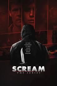 Tiếng thét Phần 1 - Scream Season 1 (2015)