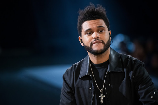 "The Weeknd lança o mini-álbum ""My Dear Melancholy"", com seis faixas inéditas."