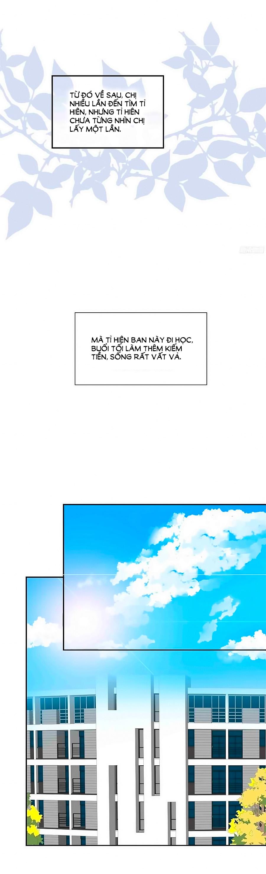 Công Chúa Nữ Vương Mệnh Chap 61 - Trang 10
