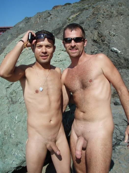 Men nude naked nudist couples